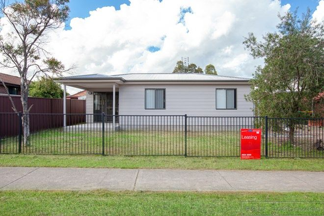 Picture of 19 a Taylor Avenue, THORNTON NSW 2322