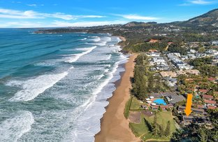 Picture of 183/8 Solitary Islands Way, Sapphire Beach NSW 2450