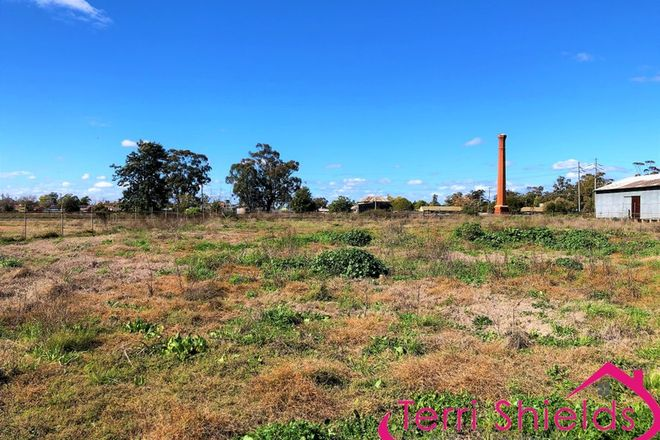 Picture of 2 Federation St, GILGANDRA NSW 2827