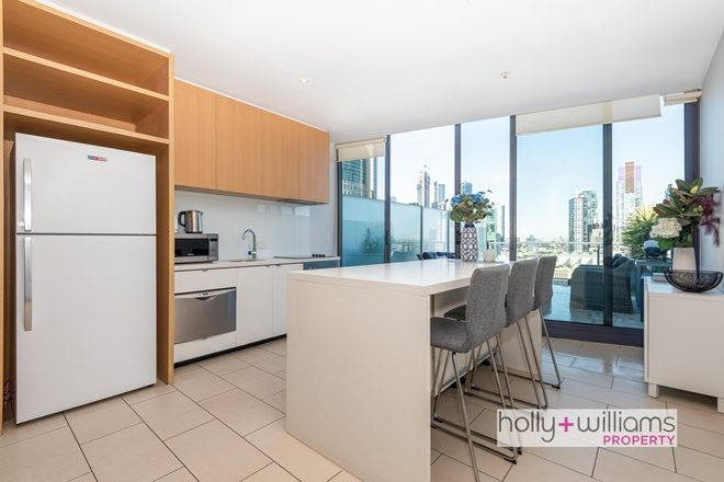 Picture of 1313/555 Flinders Street, MELBOURNE VIC 3000