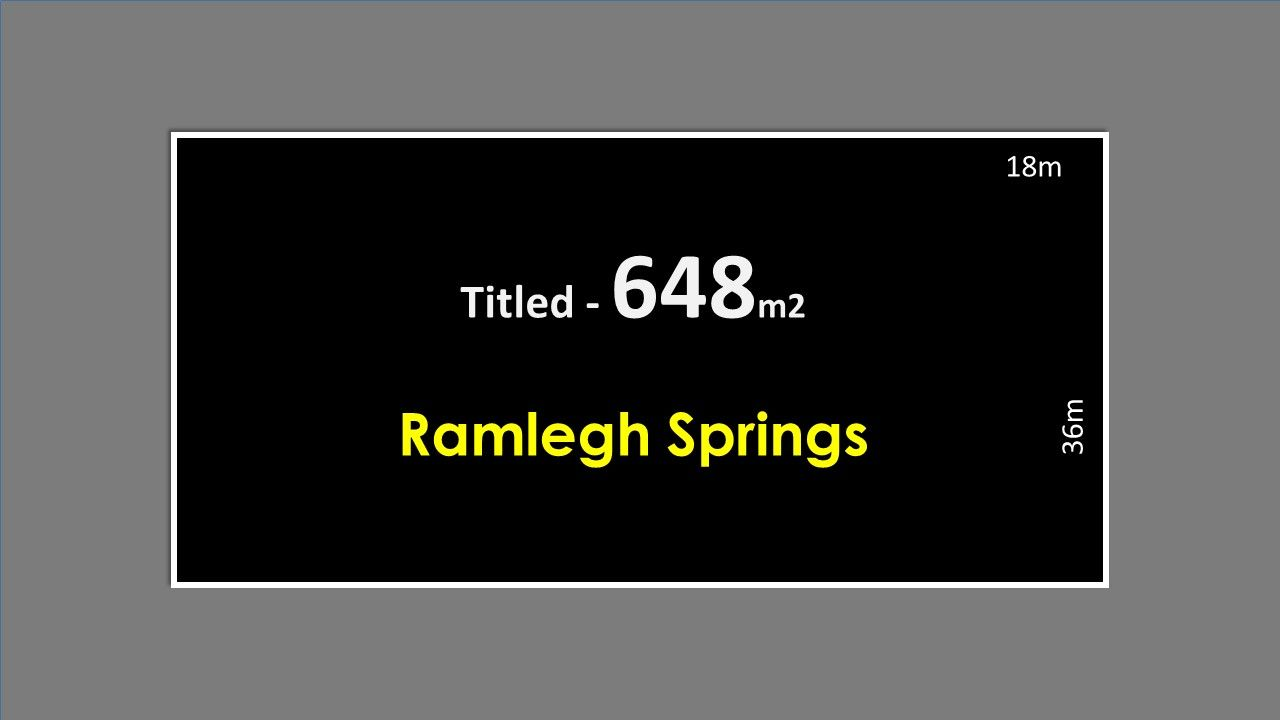 42 Ramlegh Boulevard, Clyde North VIC 3978, Image 0