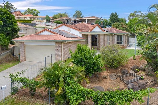 Picture of 57 Solar Street, BEENLEIGH QLD 4207