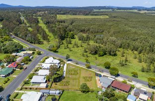 Picture of Lot 226 Diamond Street, Townsend NSW 2463