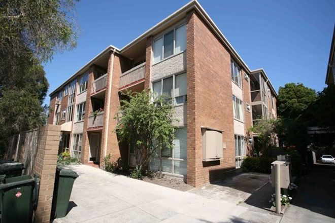 Picture of 8/99 Melbourne Road, WILLIAMSTOWN VIC 3016