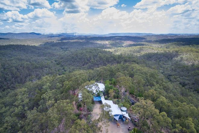 Picture of 703 Duckpond Road, MOOLBOOLAMAN QLD 4671