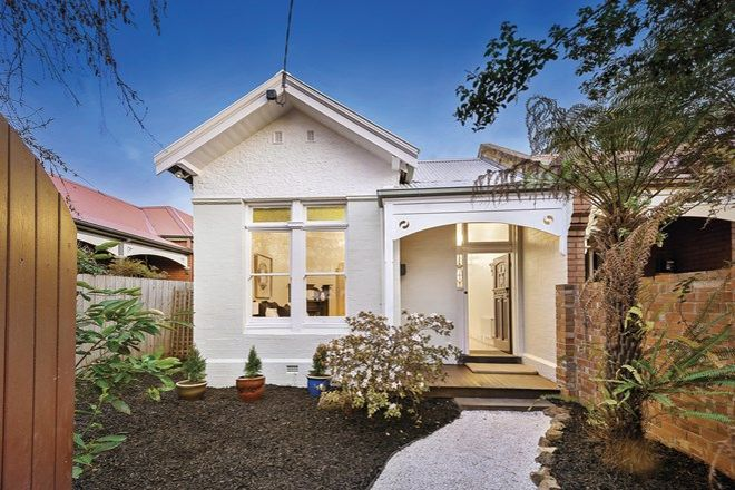 Picture of 20 Bowler Street, HAWTHORN EAST VIC 3123