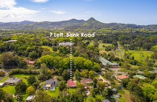 Picture of 7 Left Bank Rd, Mullumbimby NSW 2482