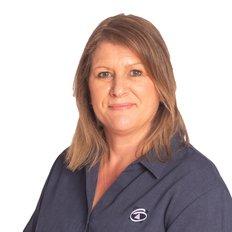 Angela Baldwin, Sales representative