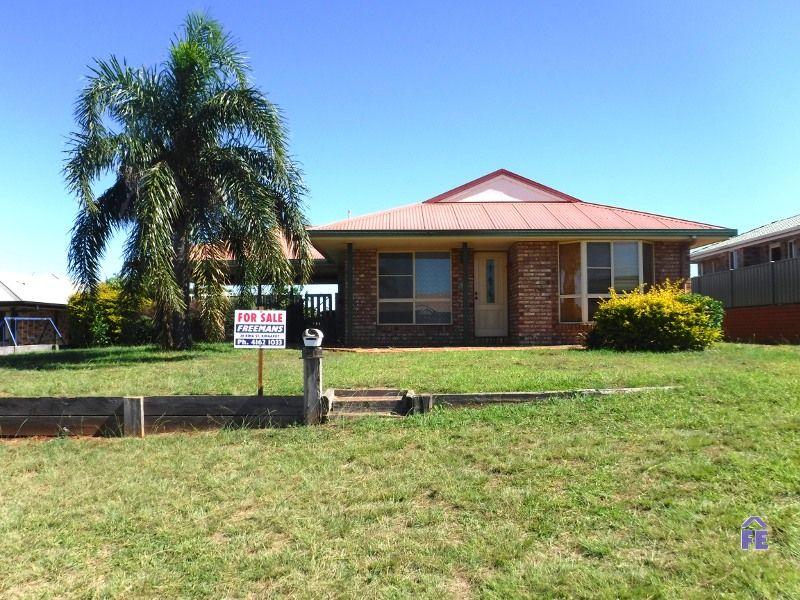 3 Margaret Street, Kingaroy QLD 4610, Image 0