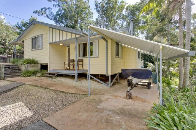 Picture of 56 Comboyne Street, KENDALL NSW 2439