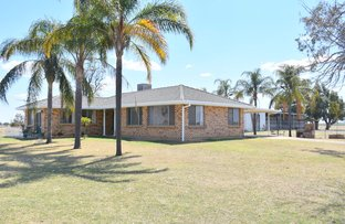 Picture of 93 Stockmans Road, Moree NSW 2400