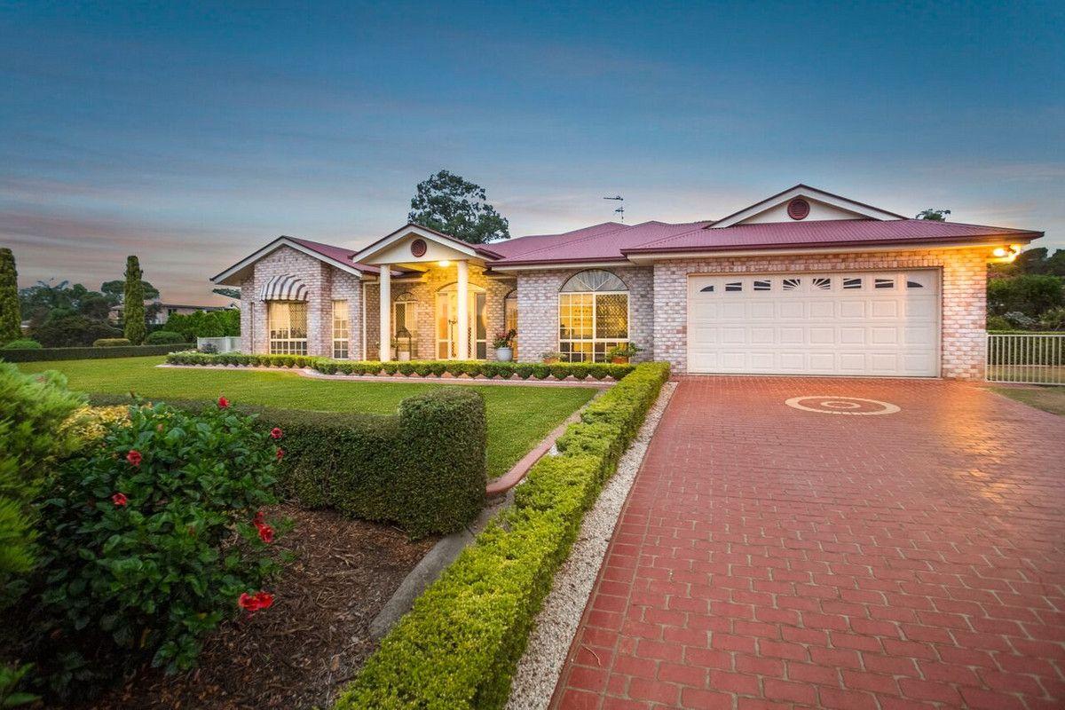 5 Glenmorgan Court, Glenvale QLD 4350, Image 1