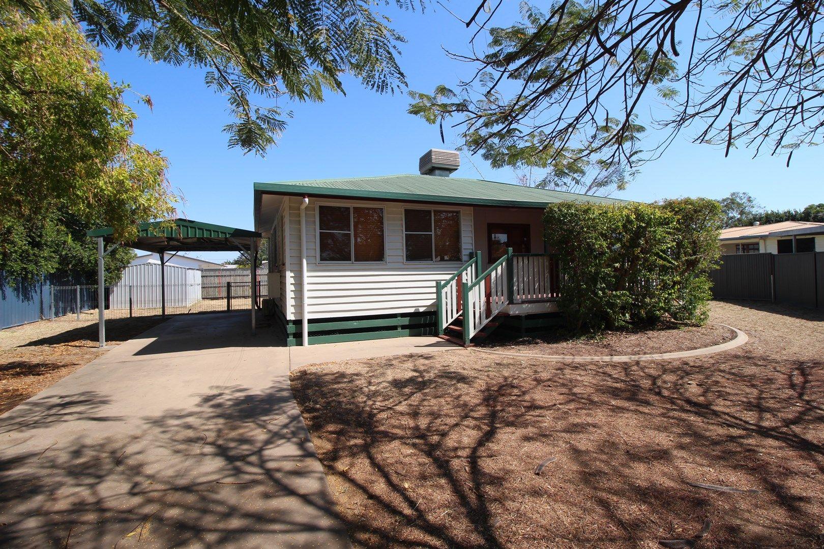 11 Caprice Court, Emerald QLD 4720, Image 0