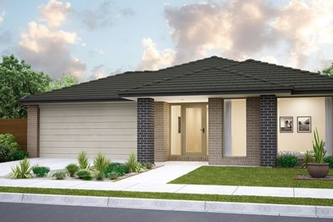 Picture of 17312 Eclair Street, MANOR LAKES VIC 3024