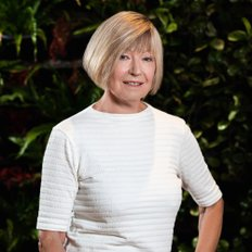 Carole Forrest, Real Estate Business Manager
