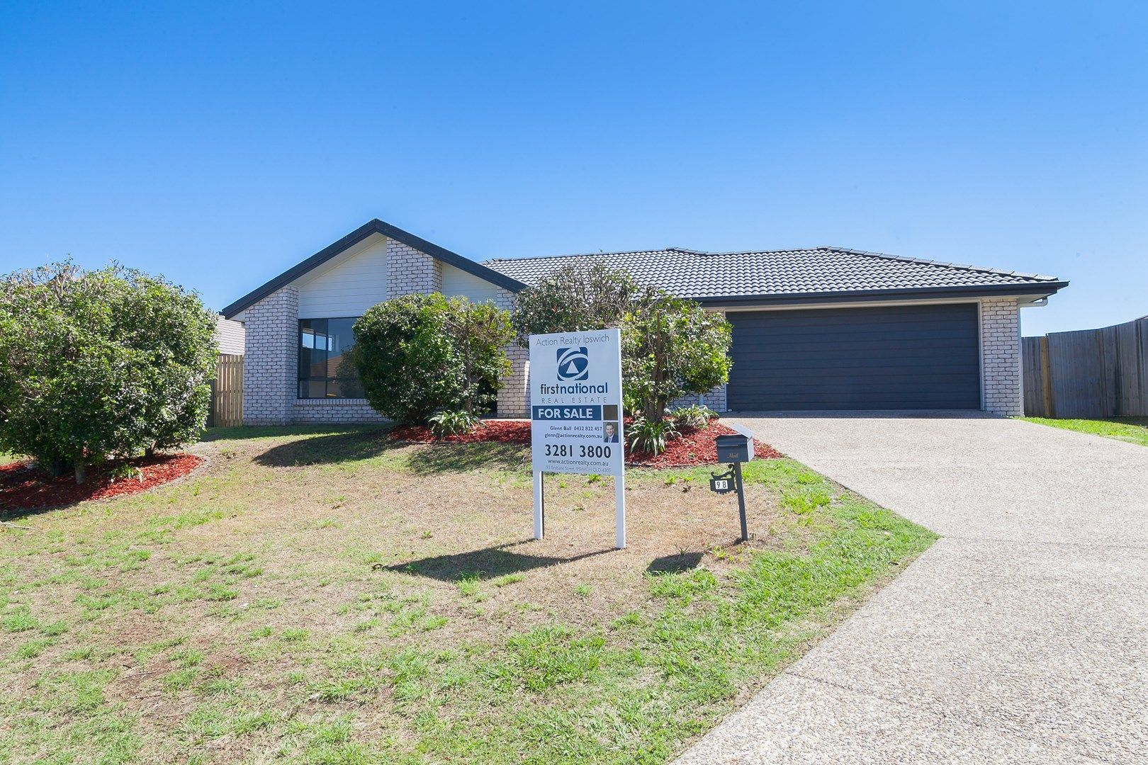 98 Westminster Crescent, Raceview QLD 4305, Image 0