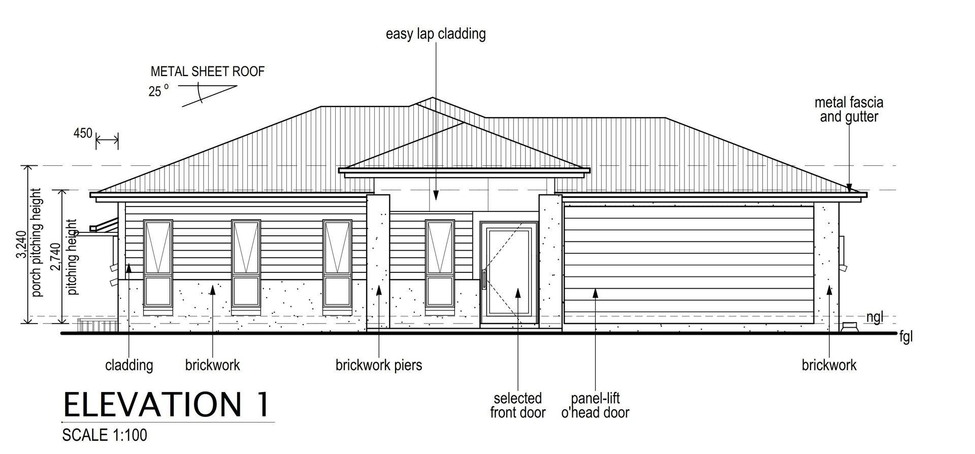 MOVE IN PRICE! Lot 336 Franklin Drive, Estella NSW 2650, Image 0
