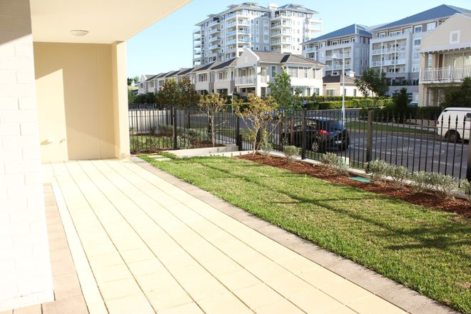 Picture of 113/10 Vineyard Way, BREAKFAST POINT NSW 2137