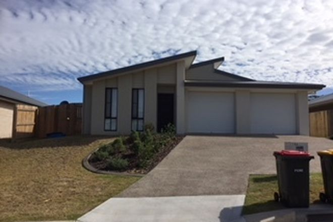 Picture of 4 Lawson Cres, LAIDLEY NORTH QLD 4341