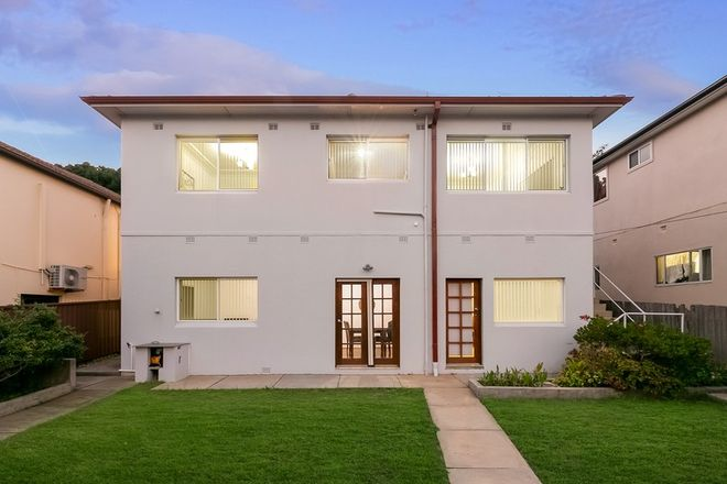 Picture of 219 Bunnerong Road, MAROUBRA NSW 2035