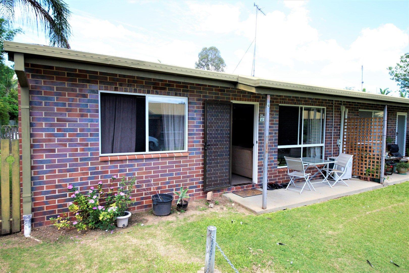 Unit 4/28 Churchill St, Maryborough QLD 4650, Image 0