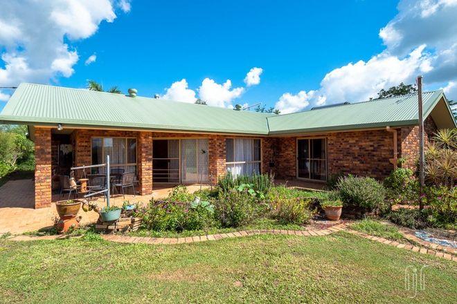 Picture of 135 Kandanga Imbil Road, KANDANGA QLD 4570