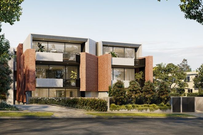 Picture of 1-3 Spencer Street, ROSE BAY NSW 2029