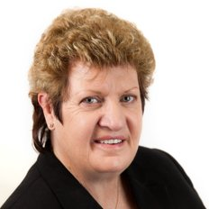 Maureen Omond, Senior Property Manager