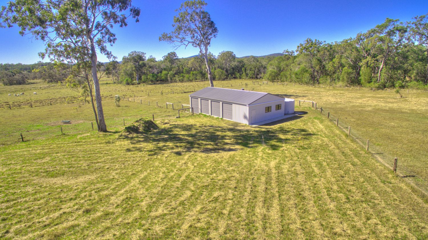 14 MAROOLINGAH RD, Agnes Water QLD 4677, Image 0