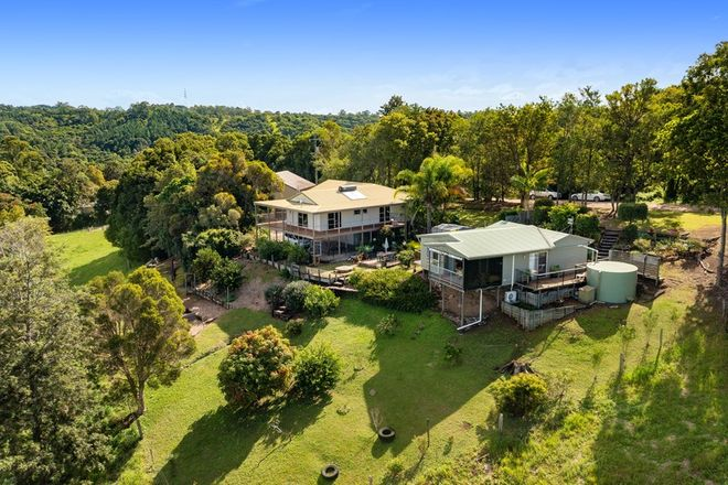 Picture of 108 Main Camp Road, EERWAH VALE QLD 4562