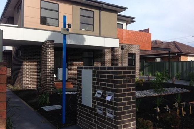 Picture of 4/137 Middle Street, HADFIELD VIC 3046