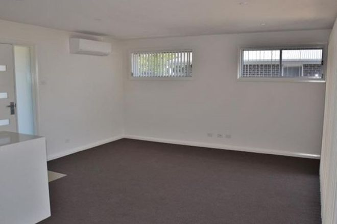 Picture of 5/110 Wallsend Street, KAHIBAH NSW 2290