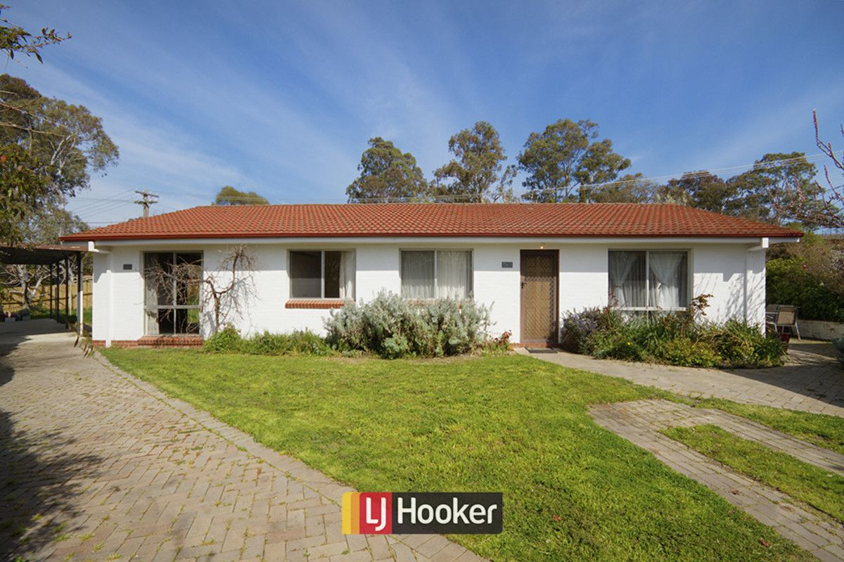 2b/7 Belbin Place, Macquarie ACT 2614, Image 2