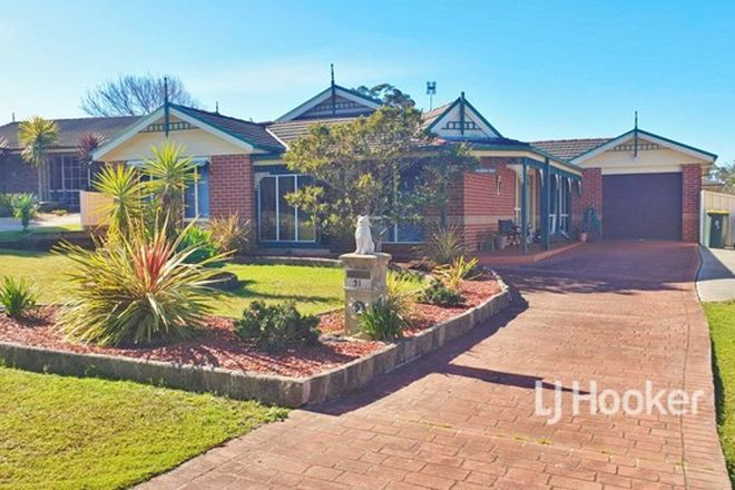 Picture of 31 Forrester Court, SANCTUARY POINT NSW 2540