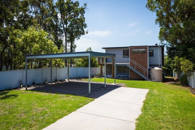Picture of 29 George Street, SOUTH PAMBULA NSW 2549