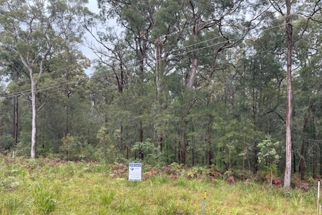 Picture of LOT 39,40,41 The Ridgeway, NORTH ARM COVE NSW 2324