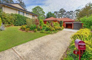 Picture of 1 Tekla Street, West Pennant Hills NSW 2125