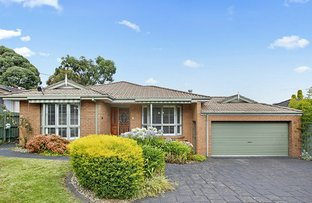 Picture of 109 Yarra Road, Croydon Hills VIC 3136