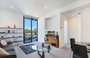 Picture of 2705/7 Scotsman Street, Forest Lodge NSW 2037