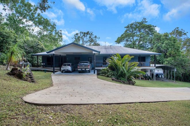 Picture of 277 West Plane Creek Road, SARINA QLD 4737