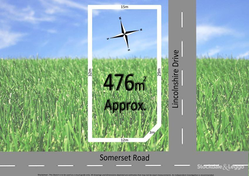 Lot 123 Somerset Road, Rockbank VIC 3335, Image 0
