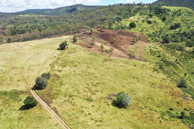Picture of 61 Cooks Road, WEST HALDON QLD 4359