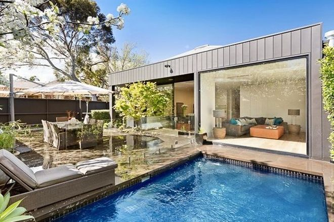 Picture of 55 Broadway, CAMBERWELL VIC 3124