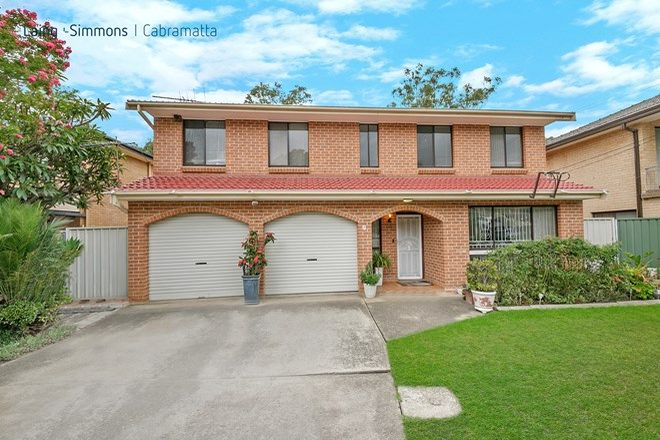 Picture of 9 Roma Avenue, MOUNT PRITCHARD NSW 2170