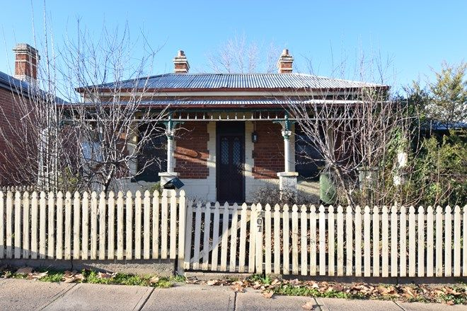 Picture of 207 Piper Street, BATHURST NSW 2795