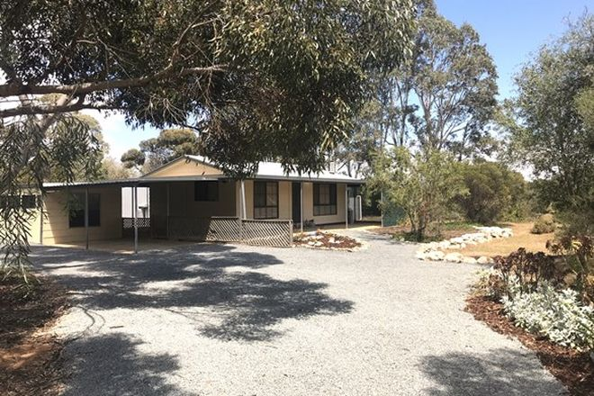 Picture of 508 Lime Kiln Road, TAILEM BEND SA 5260