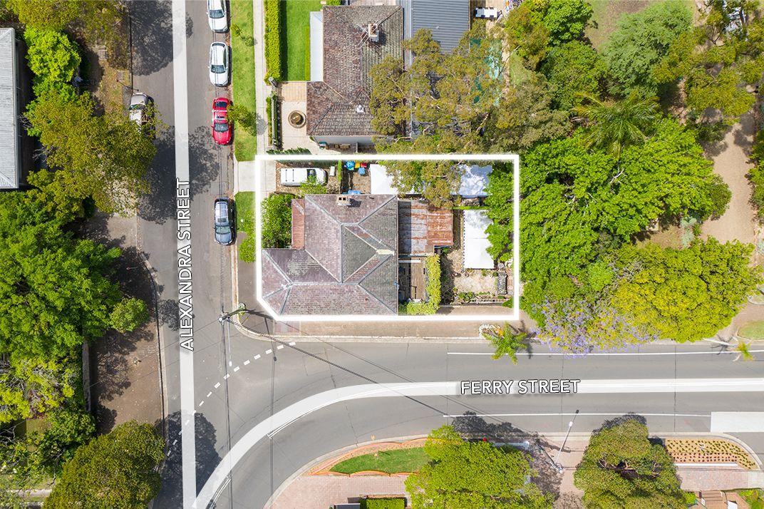 39 Alexandra Street, Hunters Hill NSW 2110, Image 1