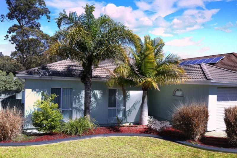 20 Kingfisher Avenue, Sanctuary Point NSW 2540, Image 2