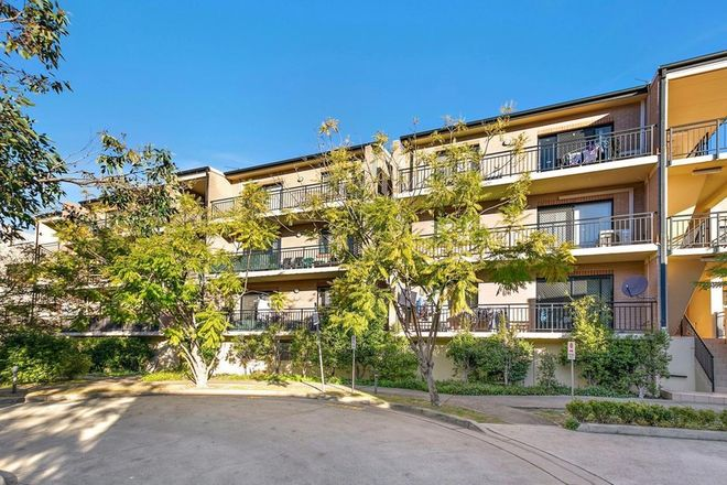 Picture of Unit 31/68 Davies Rd, PADSTOW NSW 2211