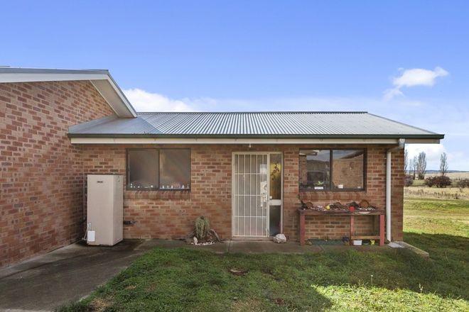 Picture of 3 & 4 Berrivilla Close, BERRIDALE NSW 2628